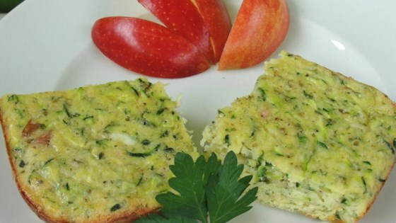 Zucchini Brunch Bake