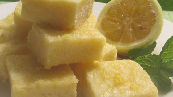 Lemon Squares III