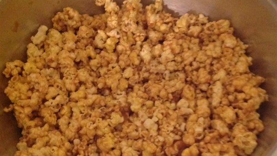 Protein Popcorn