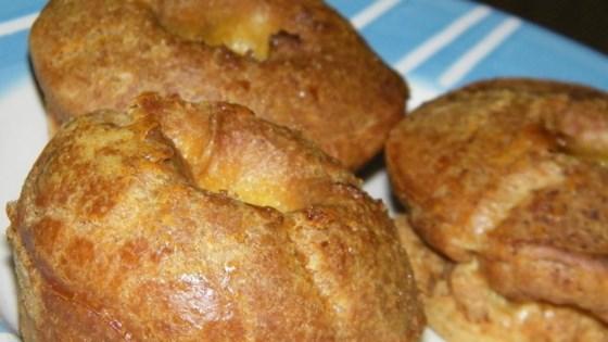 Nana's Yorkshire Pudding