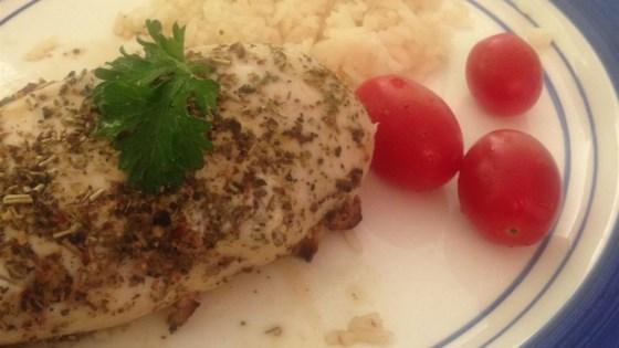 Lemon-Lime Chicken Broil