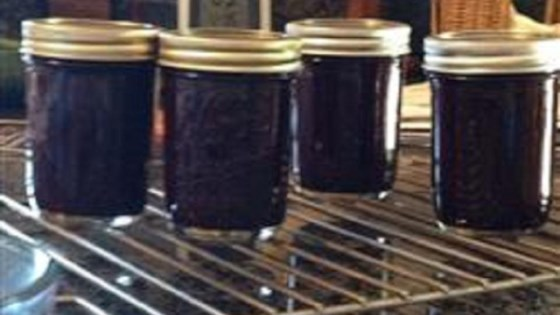 Blueberry Ketchup Recipe - Allrecipes.com