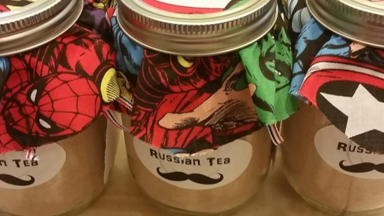 Russian Tea II