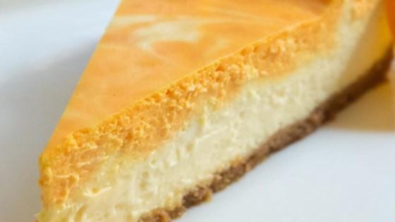 Creamsicle® Cheesecake