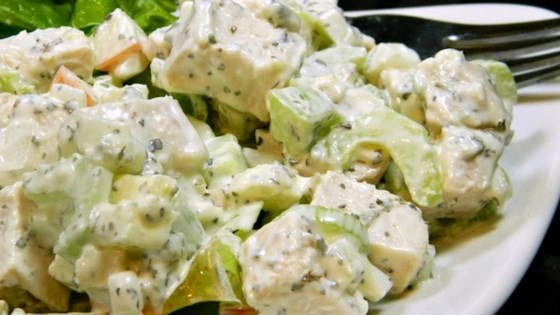 Deb's Chicken Salad