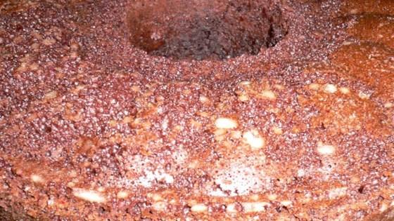 Easy Dump Cake
