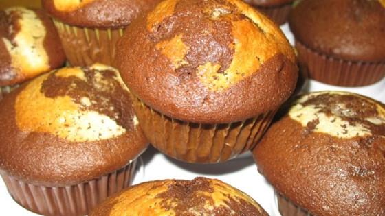 Self-Filled Cupcakes II