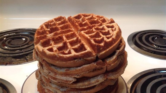 Wednesday Waffles