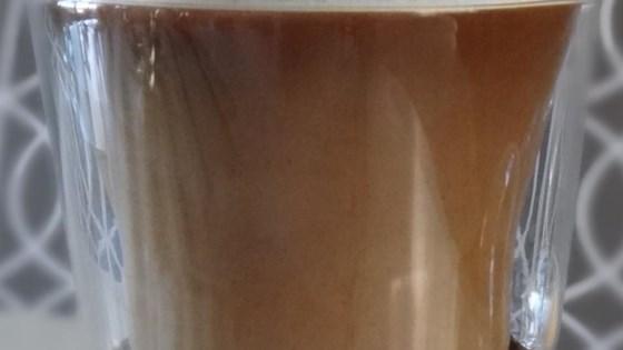 Pumpkin Spice Coffee Syrup
