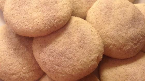 Ma Ma's Sugar Cookies