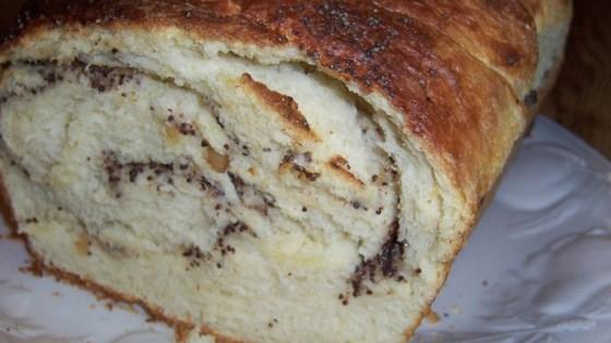 Poppy Seed Loaf