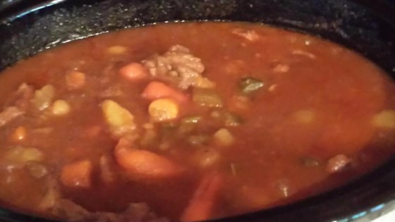 Guinness® Irish Stew