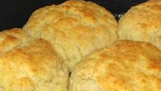 Kentucky Biscuits