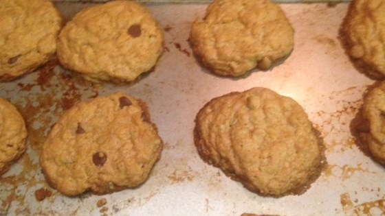 Corn Flake Cookies II