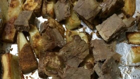 Oven Fries II