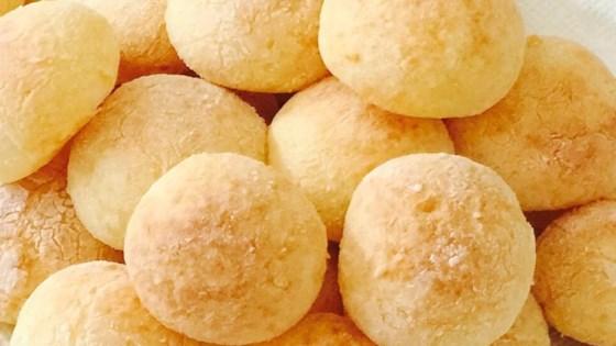 Brazilian Cheese Bread (Pao de Queijo) RecipeAllrecipes.com