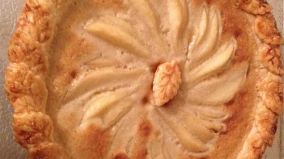 Pear Pie III