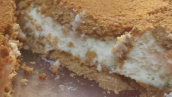 Boona's Butterscotch Cheesecake Bars