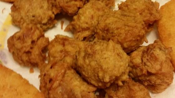 Turkey Nuggets (or Chicken)