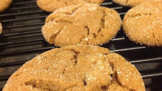 recipe: molasses crinkles recipe butter [17]