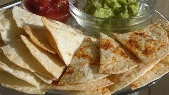 Tortilla chips india