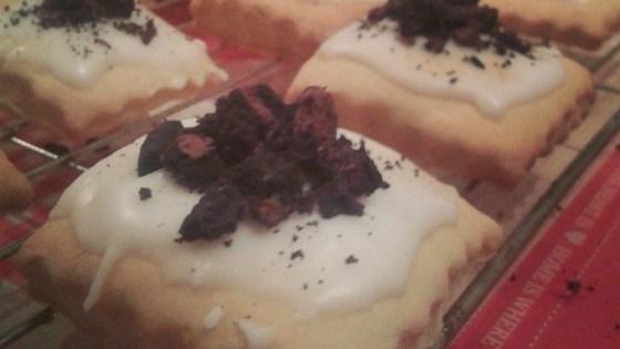 Chanukah Cookies
