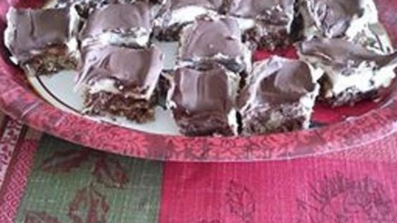 Fudge Meltaways