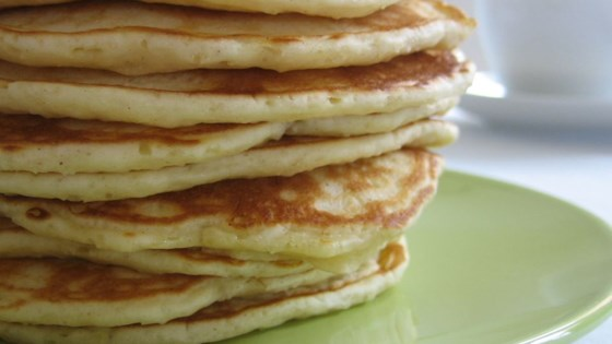 Apple pancakes recipe easy