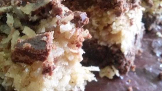 Mounds® Bar Cake