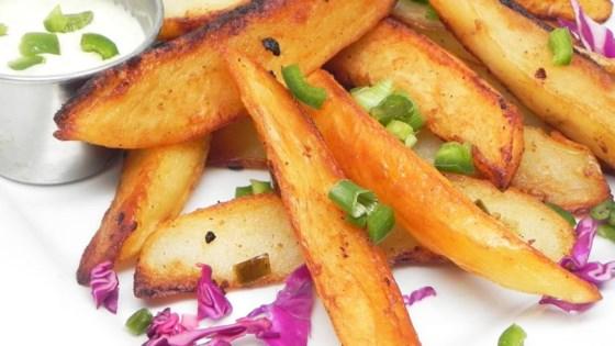 Nene's Jalapeno Hot Fries