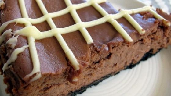 Chocolate Cappuccino Cheesecake Recipe - Allrecipes.com