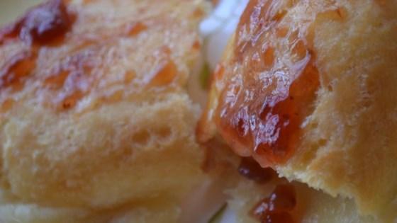 Fry Bread II