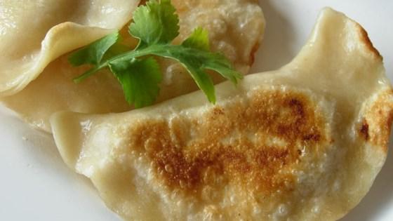 Quick easy pierogi recipe – Food blog