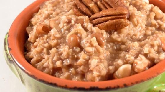 Rustic Grain Cereal