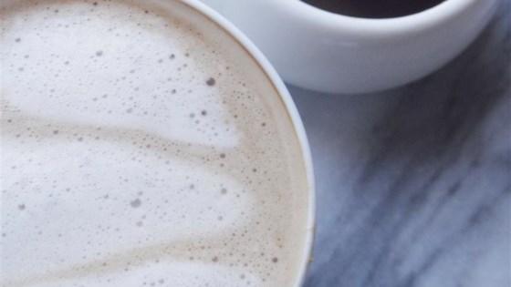 Chocolate Caramel Latte Syrup