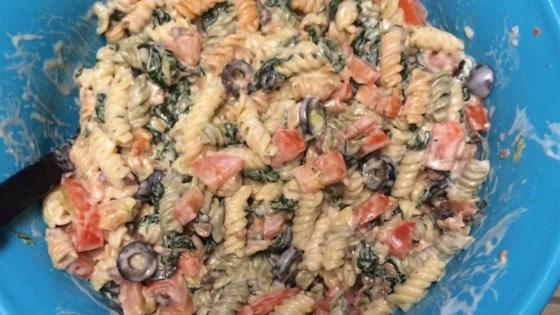 Rae's Italian BS Pasta Salad
