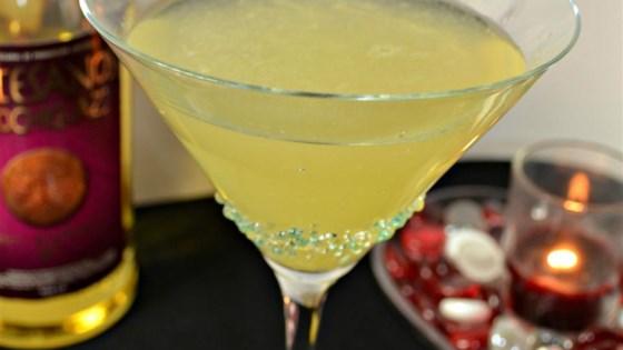 Lemon Pisco Sour Recipe - Allrecipes.com