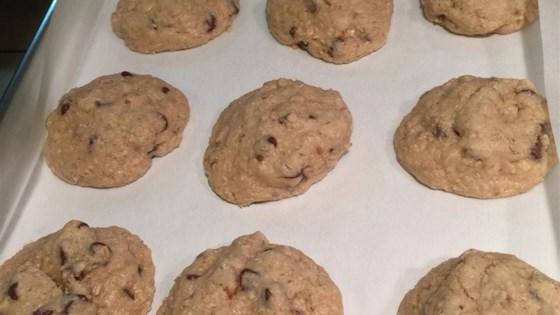 Mrs. Fields Cookie Recipe I