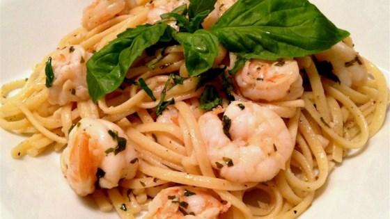 recipe: lemon pepper shrimp fettuccine [13]