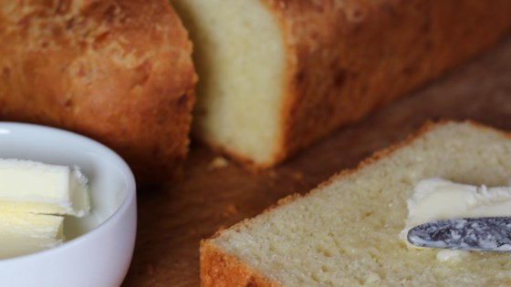 Romano Cheese Easter Bread