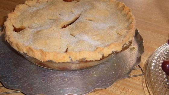 Apple Pie IV