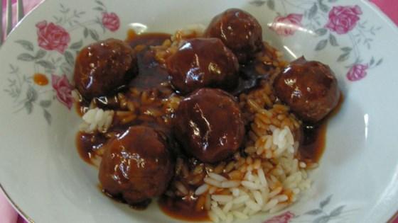 Sweet and Sour Meatballs II Recipe - Allrecipes.com
