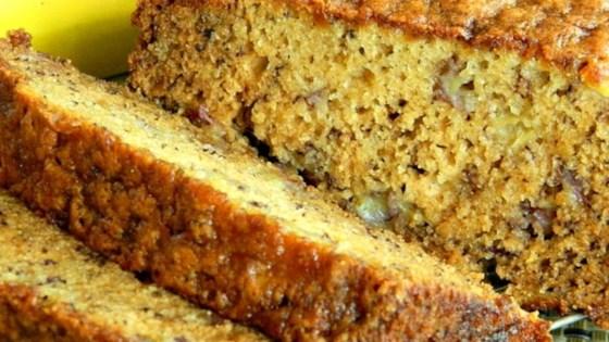 Joy S Easy Banana Bread Recipe Allrecipes Com