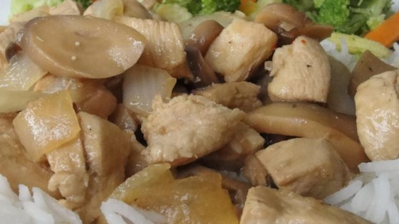 Simple Soy Sauce Chicken