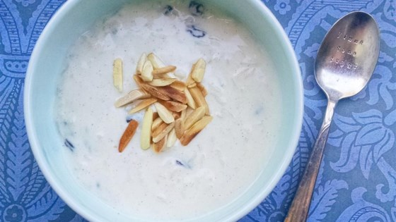 Kheer (Rice Pudding)