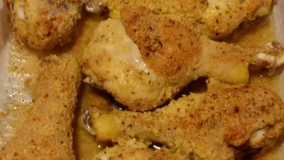 Parmesan Chicken II