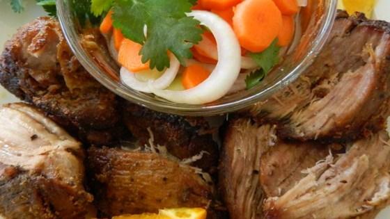Orange and Milk-Braised Pork Carnitas - Review by maryann - Allrecipes ...