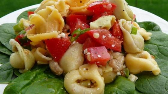 Tortellini Picnic Salad