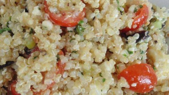home recipes salad grains quinoa salad