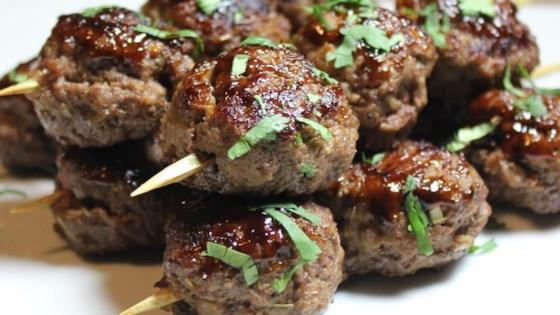 Lemongrass Ground Beef Skewers Recipe - Allrecipes.com